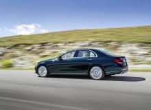 Mercedes-Benz-E-Class-W213-2016-2017-DH