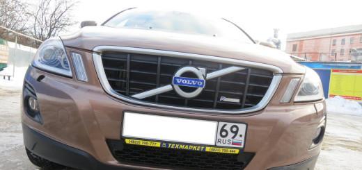 Volvo XC60, 2011 год, объем 2,4, 4WD, дизель отзыв автовладельца