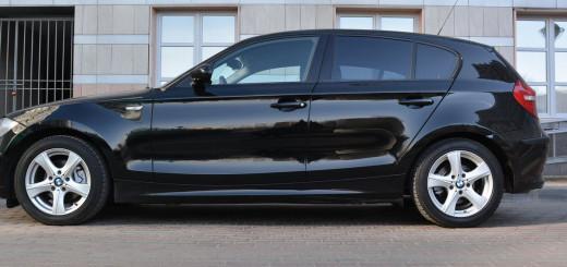 Bmw 1 серии 1,6 115 лс 2012 год отзыв автовладельца