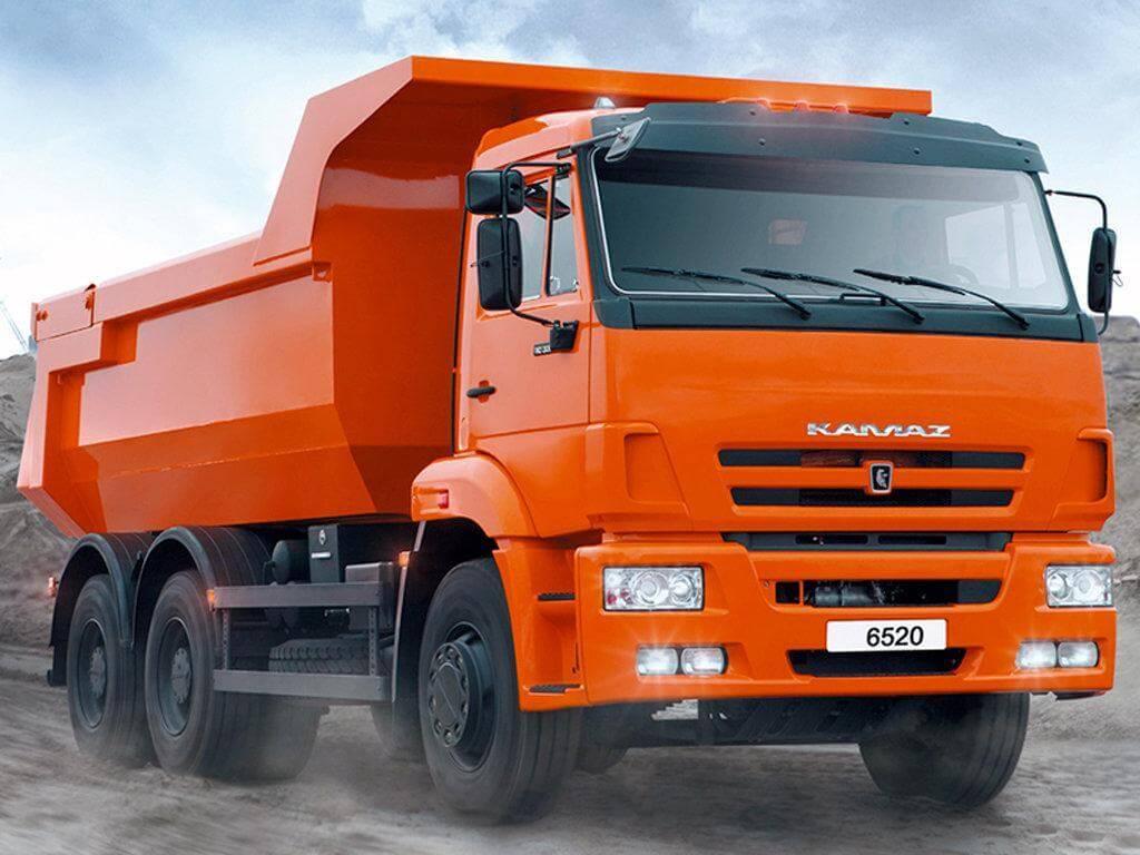 «КАМАЗ» возобновит производство автомобилей в Индии