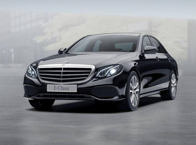 Mercedes-Benz E-klasse V (W213) 2.0 л 184 л.с. бензин 2016 Автомат отзыв автовладельца