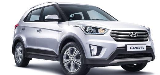 Hyundai готовит новый бестселлер и имя ему Creta.