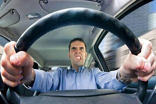 «опасное вождение»