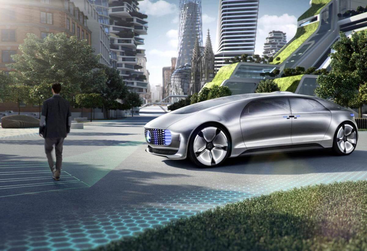 Mercedes-Benz наращивает темпы разработки конкурента Tesla.