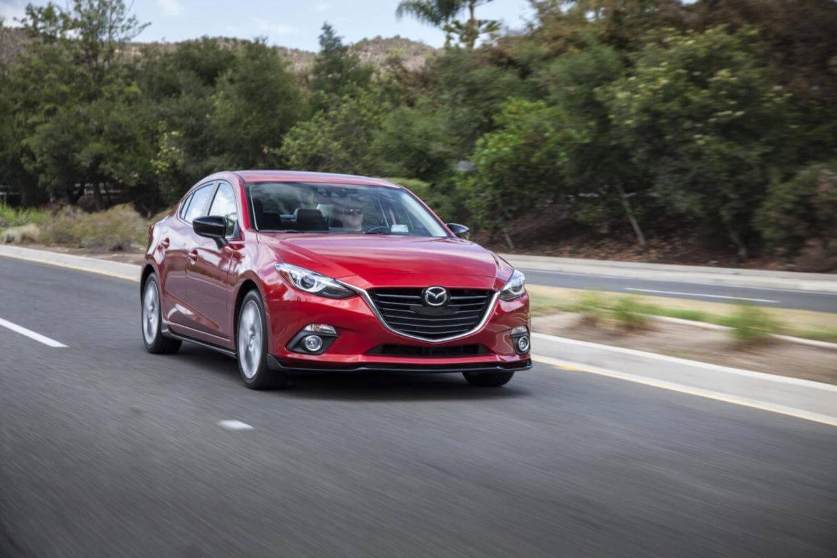 Легендарная модель Mazda 3 подтверждает свой ранг продажами.