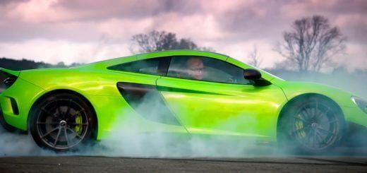 Top Gear выйдет уже с другими ведущими.