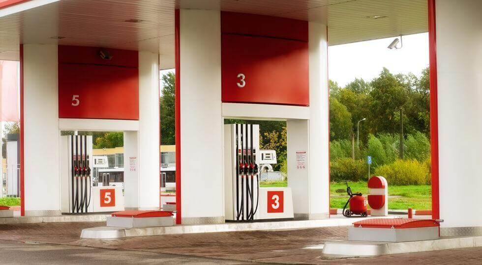 Цены на бензин вновь подорожали
