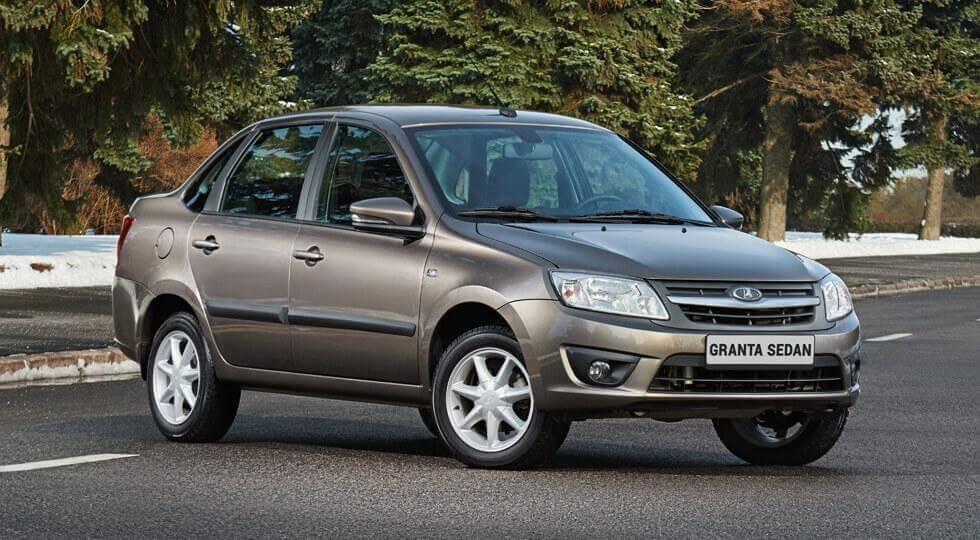 Lada будут продаваться в июне с дополнительными выгодами по программе trade in