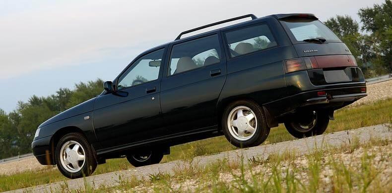 ВАЗ ( LADA) 21114 1,6л 16 кл 89 л.с. 2006 Механика отзыв автовладельца