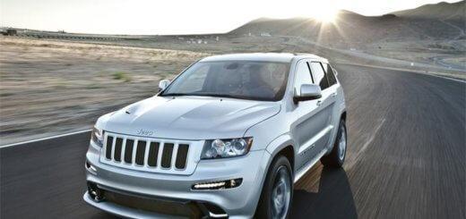 Jeep Grand Cherokee IV WK2, 238 л.с. 2013 отзыв автовладельца