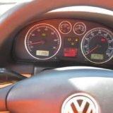 Volkswagen Passat B5 обзор автомобиля