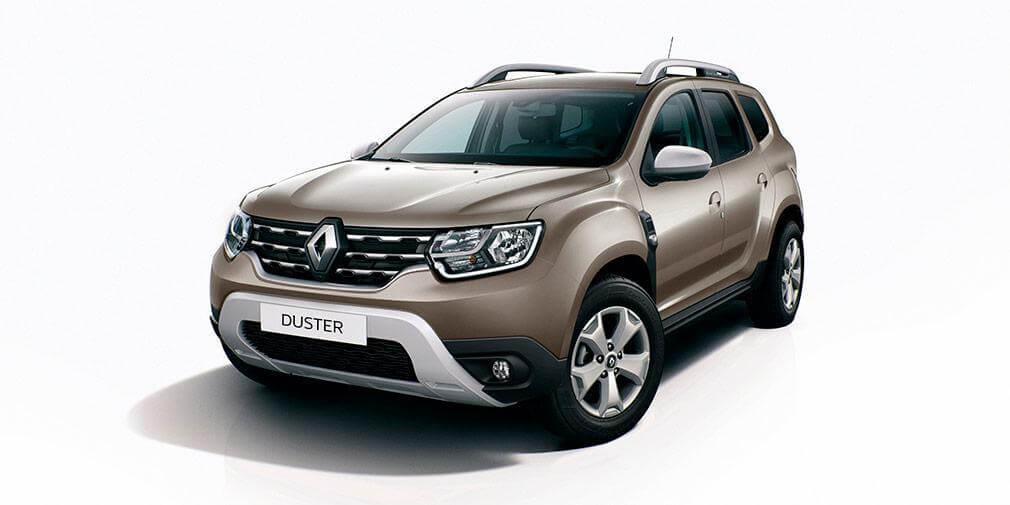 Обзор нового Renault Duster 2018 года