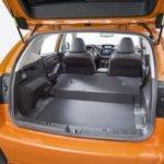 багажник Subaru XV 2017