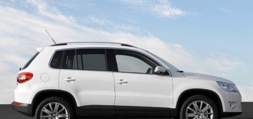 Volkswagen Tiguan 2017. Вердикт - надо брать.