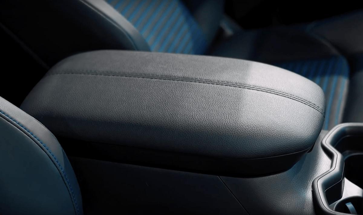Toyota RAV 4 2019 подлокотник