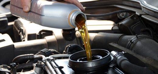 Какие масла необходимо использовать для двигателя автомобиля?