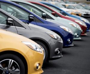 Аренда автомобилей в Москве с правом выкупа