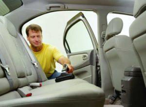 Содержим машину в порядке