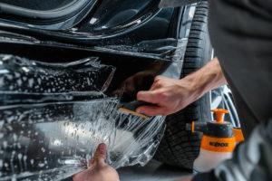 Как защитить кузов машины от различных повреждений