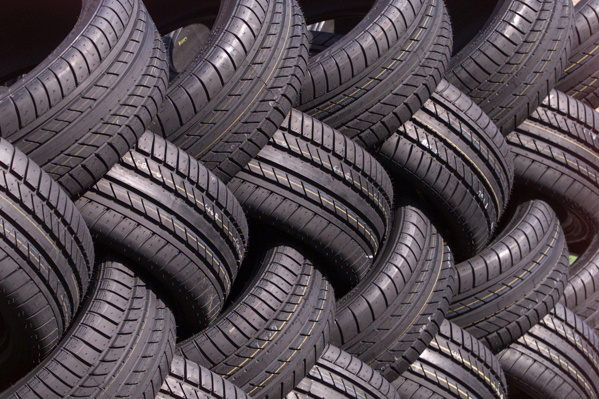 Как выбрать качественные шины б/у и купить их по доступным ценам