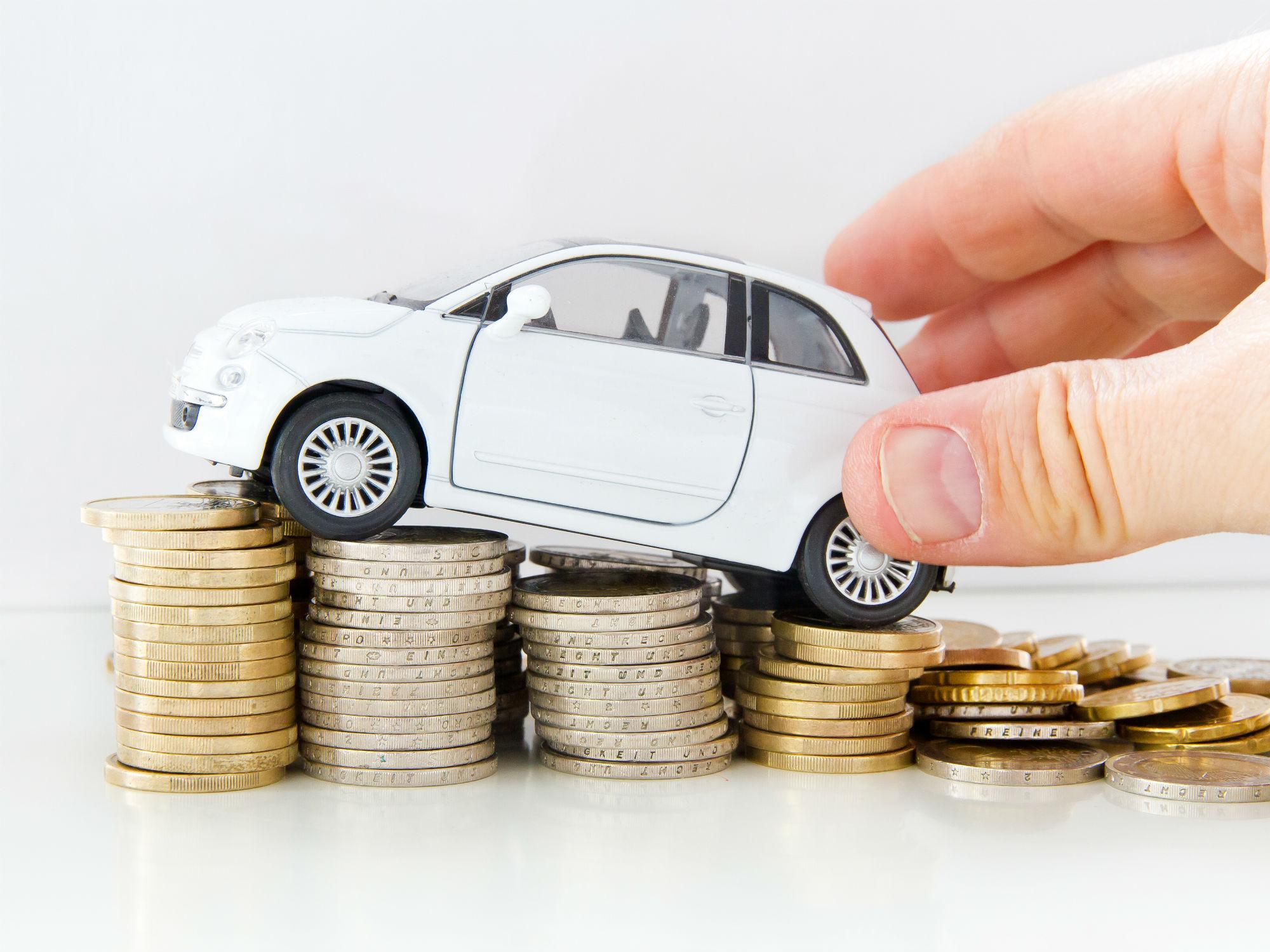 Экономия водительского бюджета