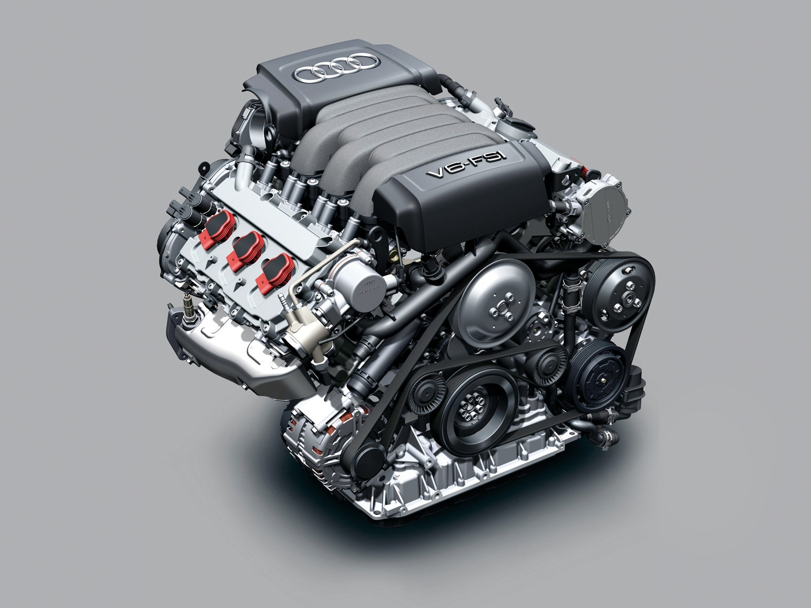 2013 год — последний год для массовых двигателей V6?