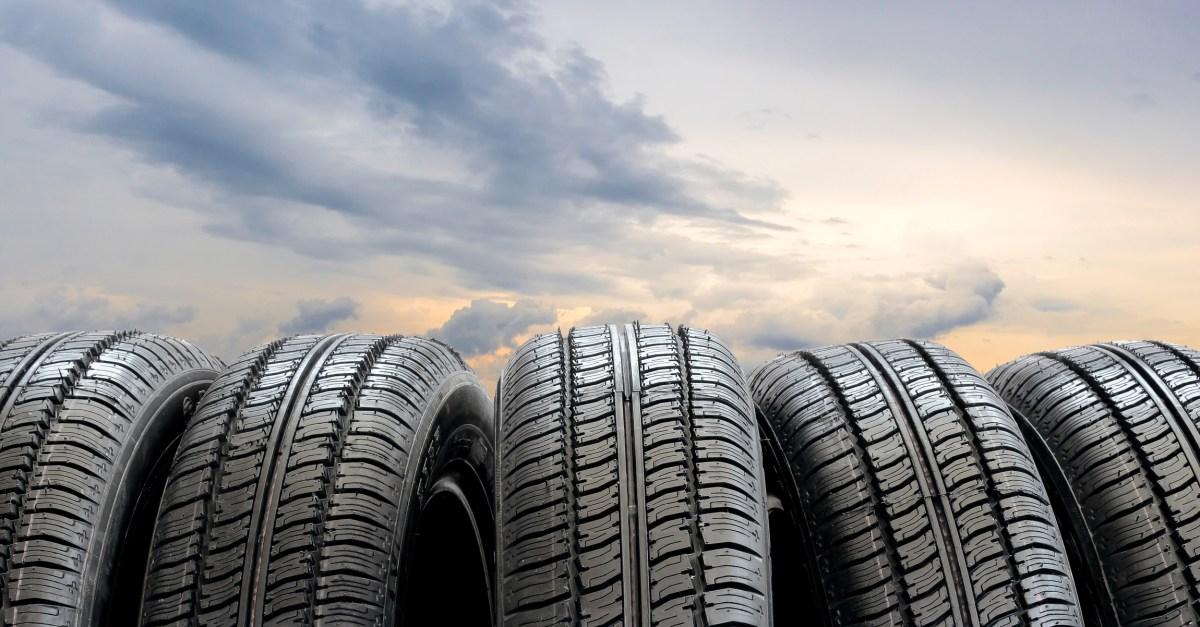 Как сэкономить на покупке автомобильных шин