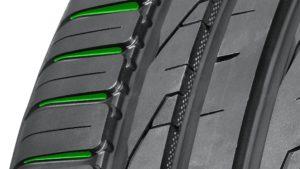 Топовые летние шины для легковых автомобилей от компании Nokian