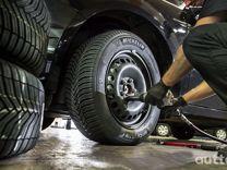 «4колеса» — интернет-магазин, в котором даже подержанные шины отличаются превосходным качеством