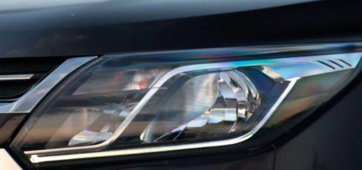 На свет публике представили обновлённую версию Chevrolet Trailblazer 2016-2017