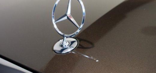Состоялась российская премьера долгожданного Mercedes E –class.