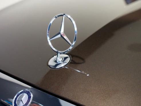 Состоялась российская премьера долгожданного Mercedes E–class.