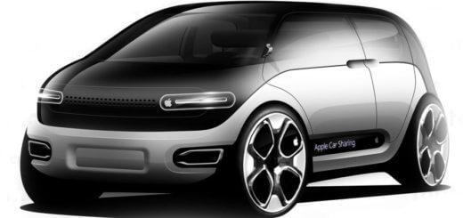 Apple CAR – первая информация.